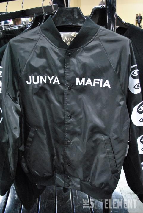 HLZ BLZ and BOTB: Junya Mafia