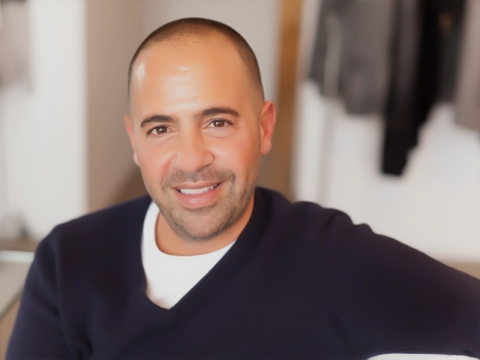 Tommy Fazio, President of PROJECT