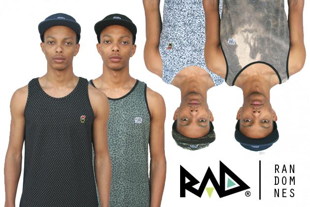 RADisRAD Summer '13