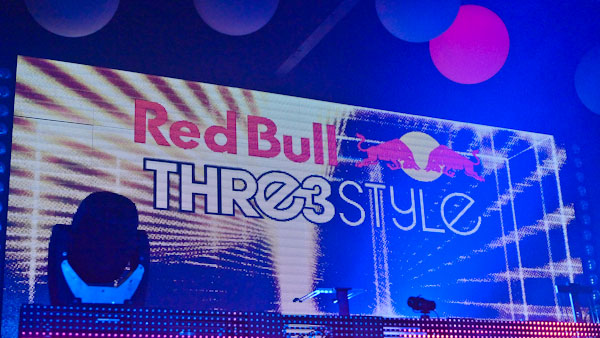 2013 Red Bull Thre3style DJ Battle US Finals