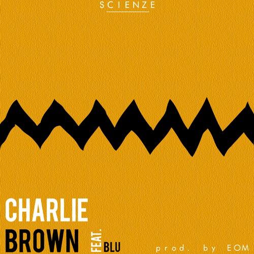 charlie brown - scienze x blu