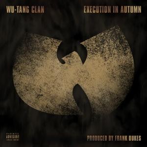 Execution of Autumn Single Cover