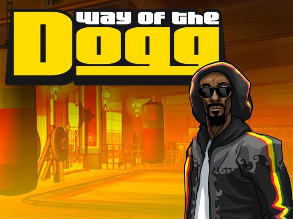 Snoop Lion's new video game, Way Of The Dogg, hits iOS