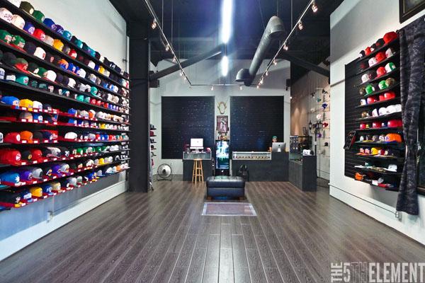 Brick & Mortar: Bespoke Cut & Sew, Santa Ana, CA