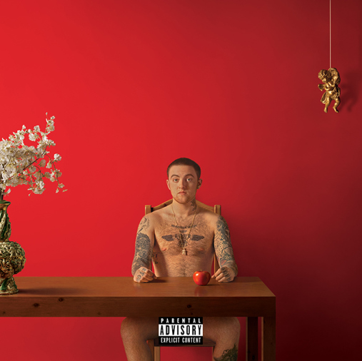 Album Review: Mac miller