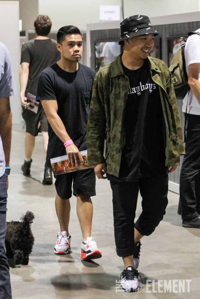 Street Style Shots: Agenda Long Beach
