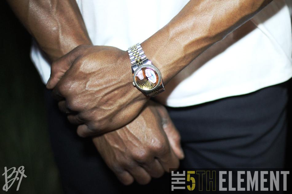 Style Profile: $elo