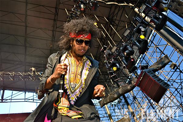 Jimi Hendrix 2.0