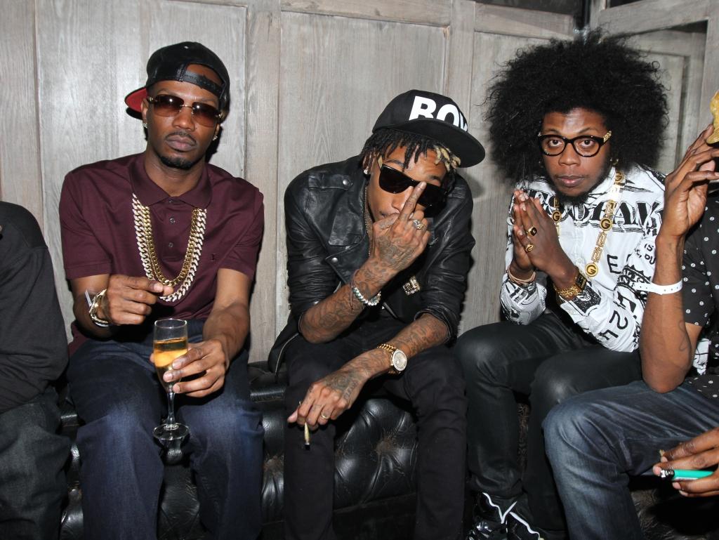 Hennessy VS VMA (11)