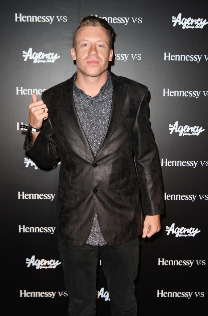 Hennessy VS VMA (3)