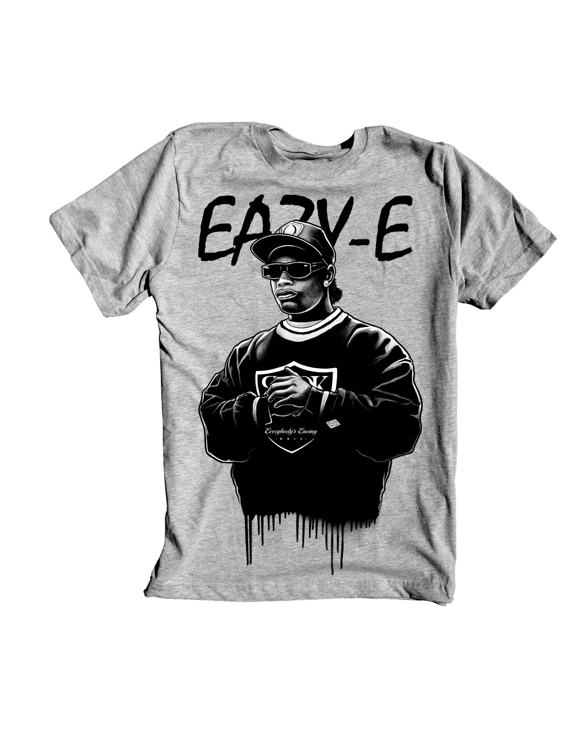 Rook - They Call Me Eazy