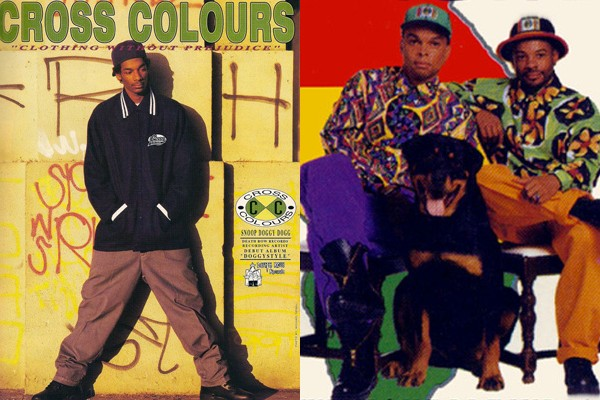 The Decades of Hip Hop Fashion – The Late 90's to Early