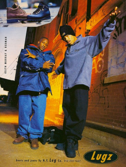 The Decades of Hip Hop Fashion – The Late 90's to Early ...