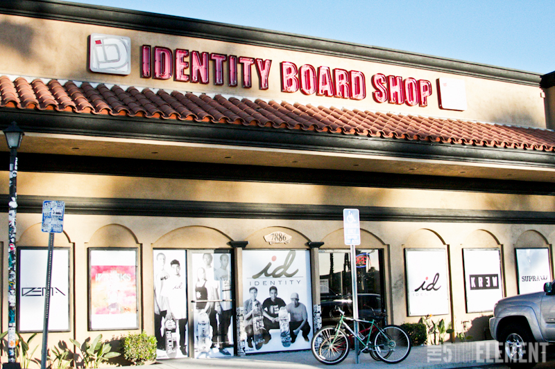 Brick & Mortar: Identity Boardshop