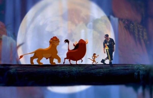 Drake's Dada Meme