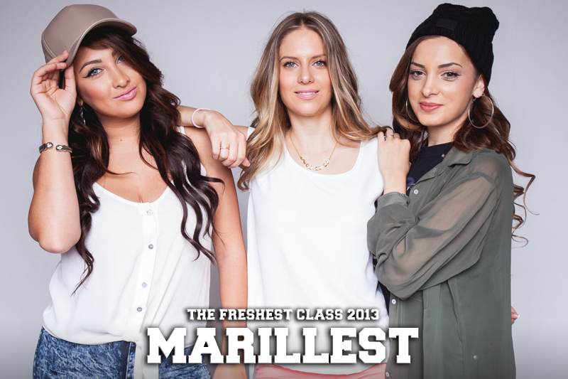 The Freshest Class 2013: Marillest