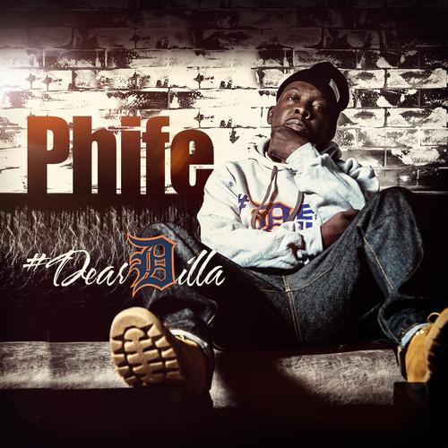 "Jam On It: Phife Dawg, ""#dear Dilla"""