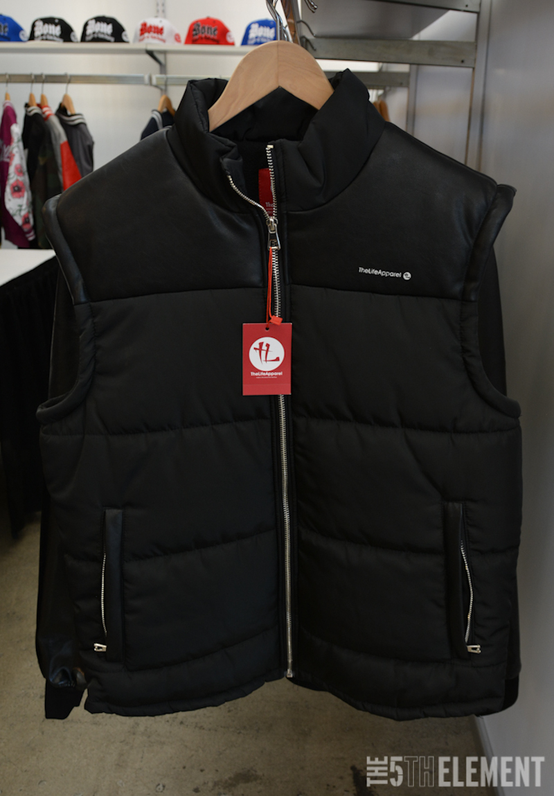 Venue Trade Show Preview 2014: Outerwear