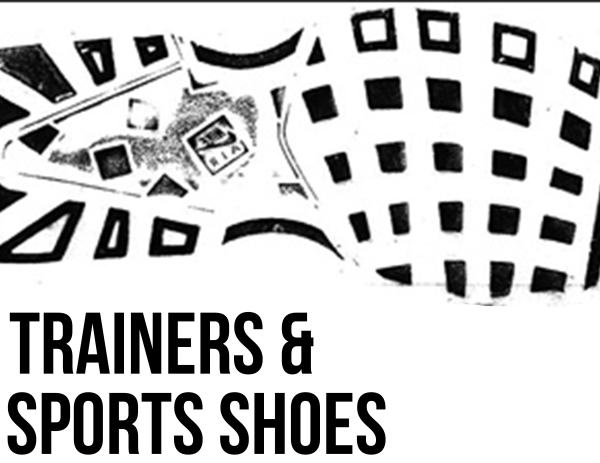 Trainers & Sports Shoes