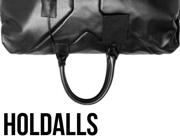 Holdalls