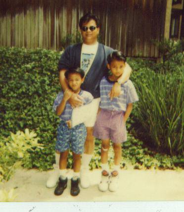Just Kickin' It: My Childhood, Told Through Sneakers
