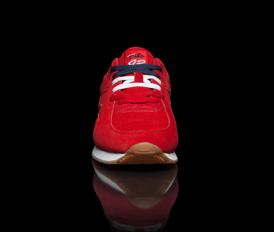 The Fila Overpass - Ill From '93 Til
