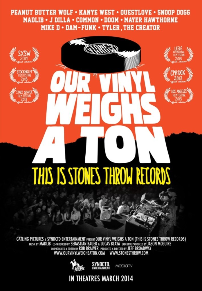 Film Review: Our Vinyl Weighs a Ton