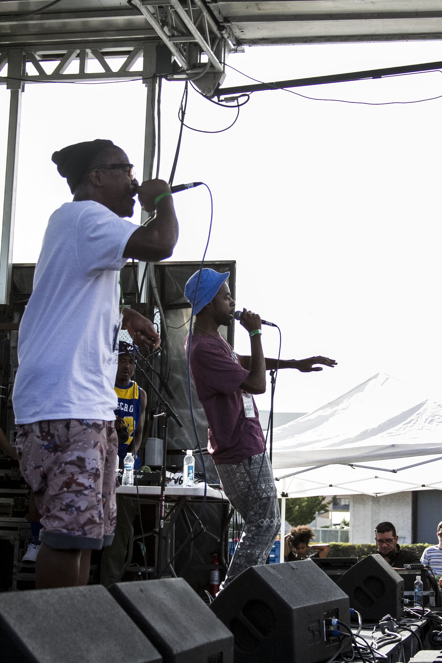 Recap: Broccoli City Festival Los Angeles 2014