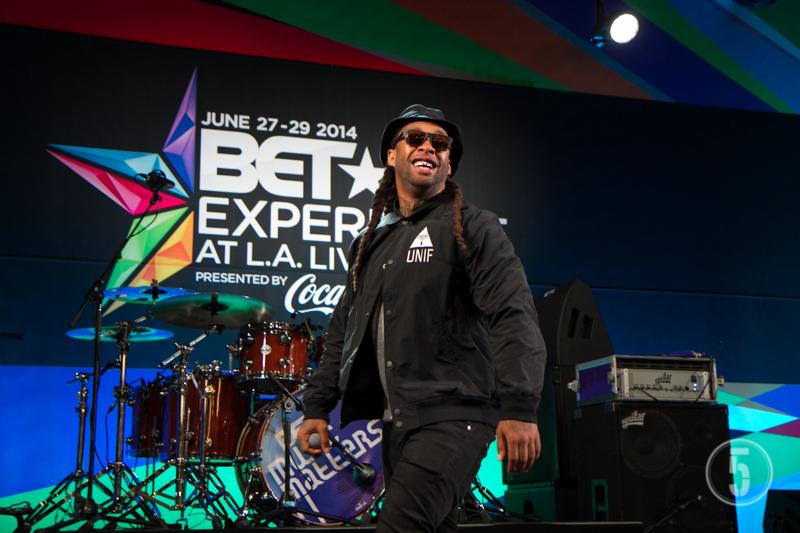 RECAP: BET Experience 2014