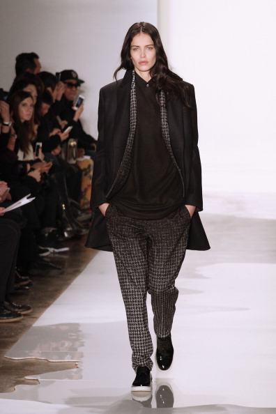 Public School - Runway - MADE Fashion Week Fall 2014