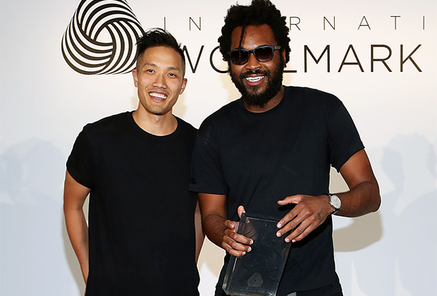 2014/2015 International Woolmark Prize U.S.A Regional Awards