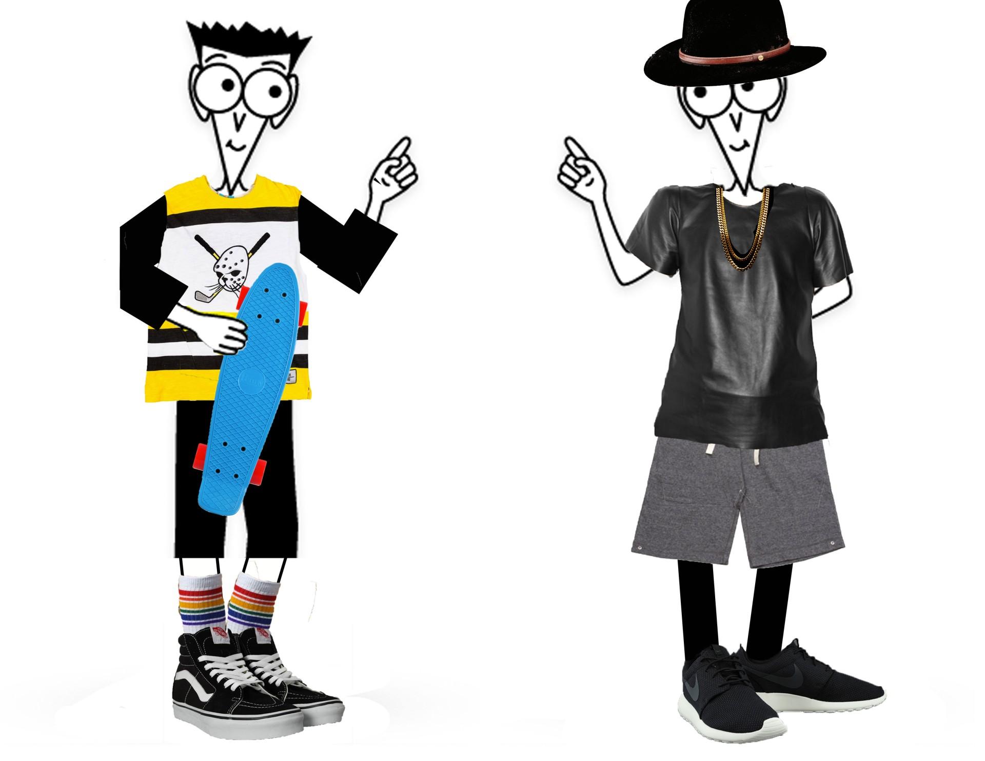 Streetwear For Dummies