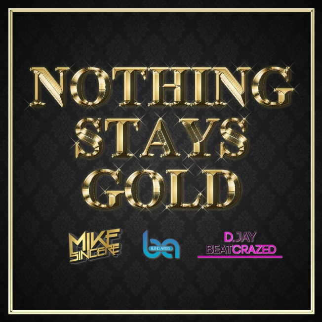 NothingStaysGoldCover