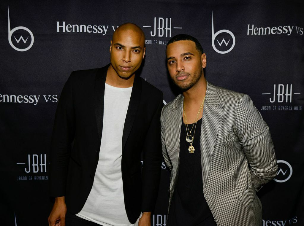 RECAP:  Hennessy V.S. Presents - Simple Is Perfect Capsule Collection Launch