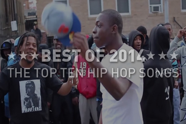 2014's Best: The Top Ten Hip-Hop Songs