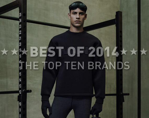 2014's Best: The Brands that Broke Your Bank