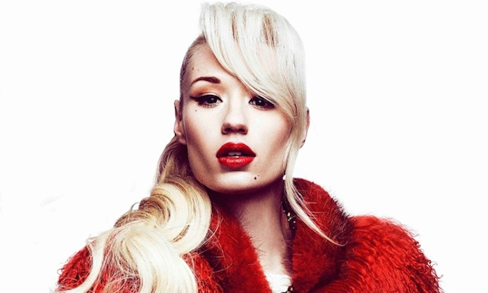 Iggy Azalea: 'Getting the word racist put on me sucked.'