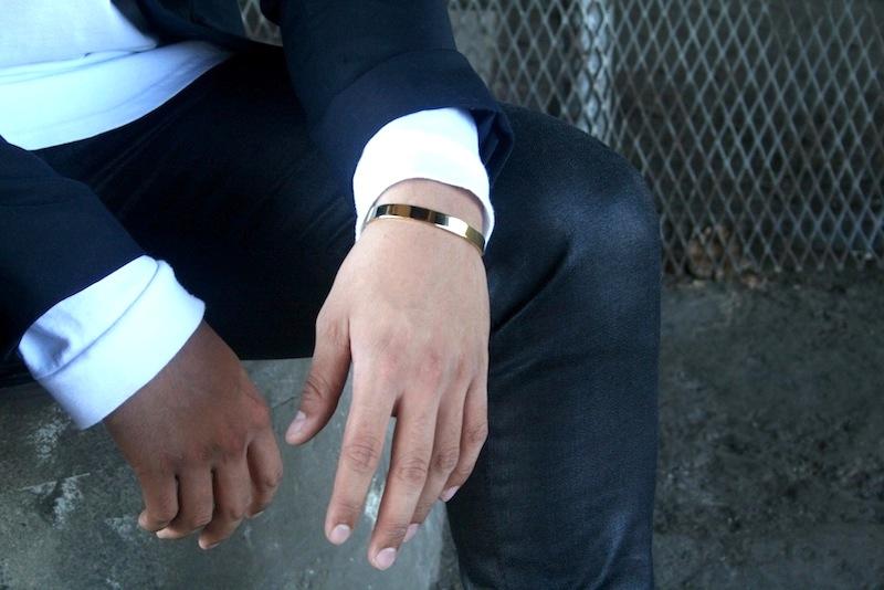 Style Profile: Jedd Marte