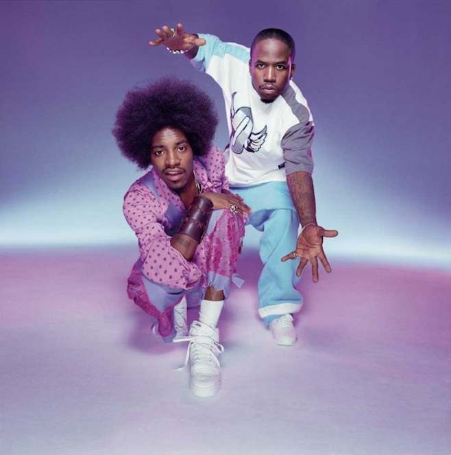 OutKast Reunion Tour