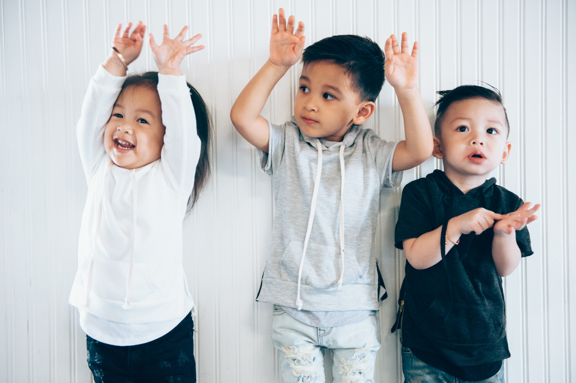 Haus of JR Will Channel Your Child's Inner Steezy