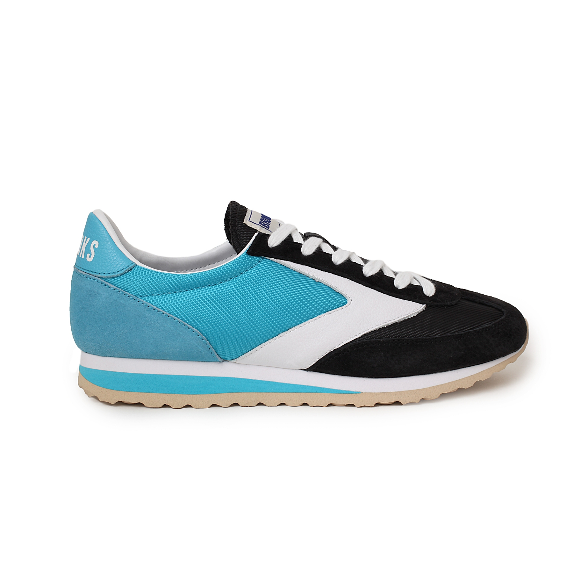Brooks Heritage Vanguard - Heritage Pack