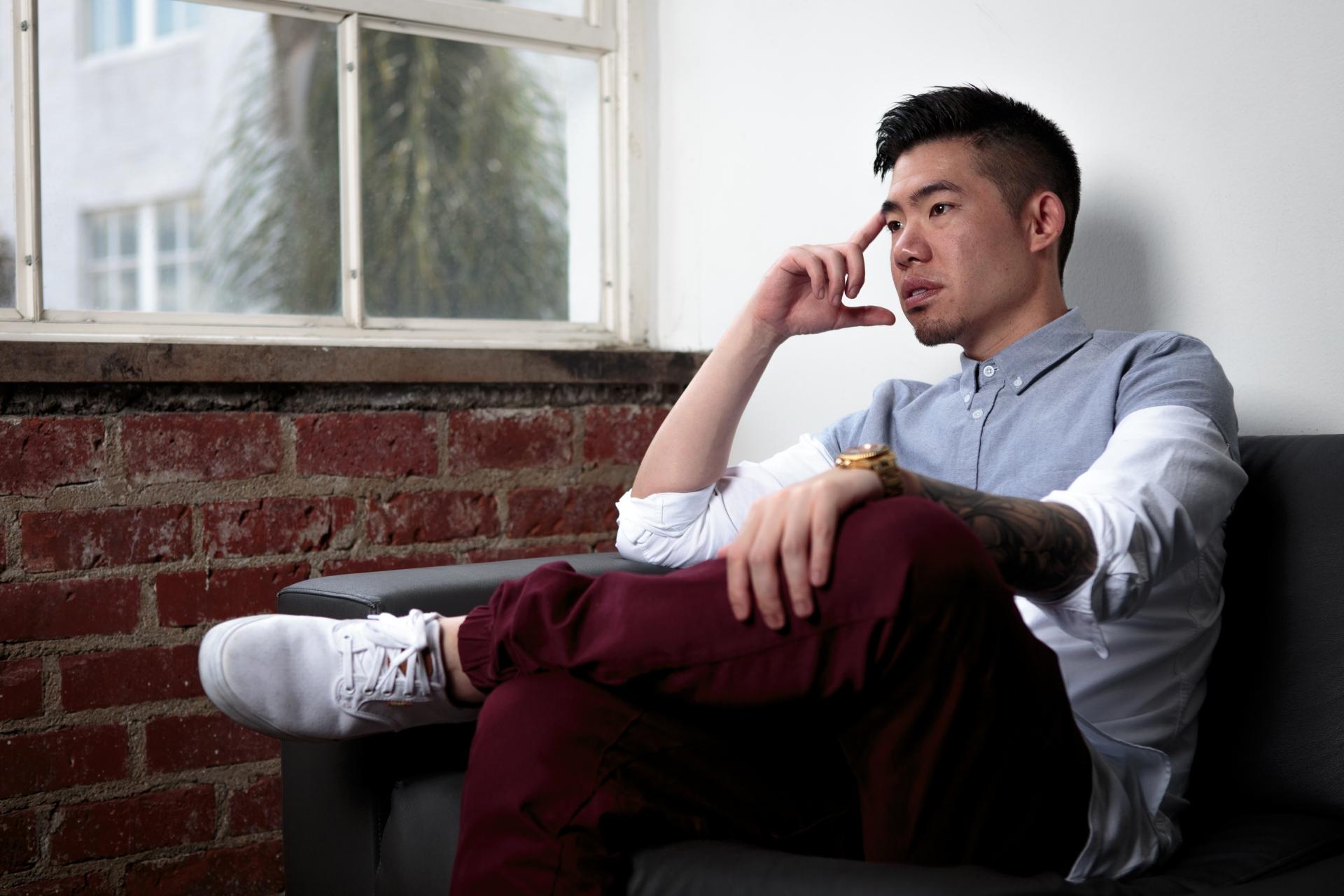 Alex Cotraviwat:  A Serial Entrepreneur