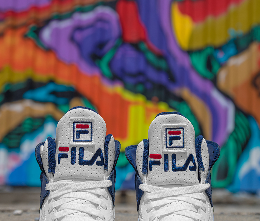 """FILA Releases The """"All-City"""" Pack Just In Time For Independence Day"""