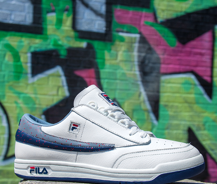 "FILA Releases The ""All-City"" Pack Just In Time For Independence Day"