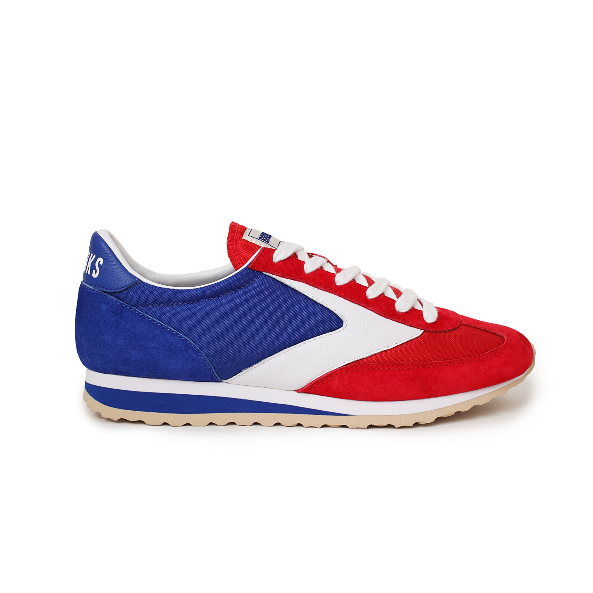 Step Into Summer Right With Brooks Heritage's Decade Vanguard