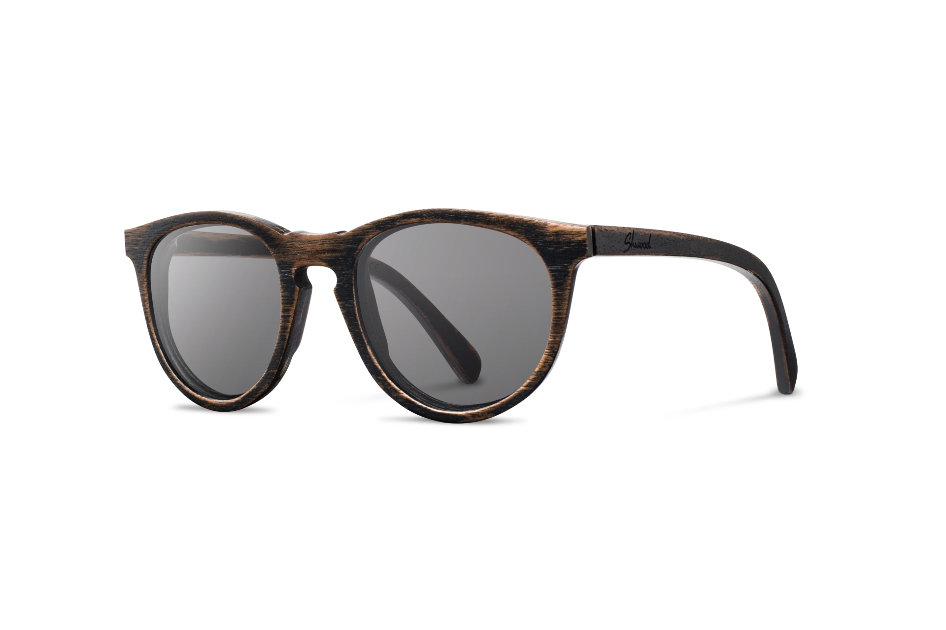 Shwood's F/W '15 Collection Debuts New Materials and Finishes