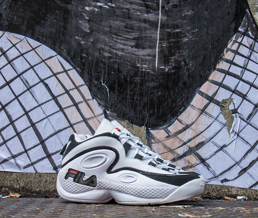 "The Fila 97 ""Static Pack"""