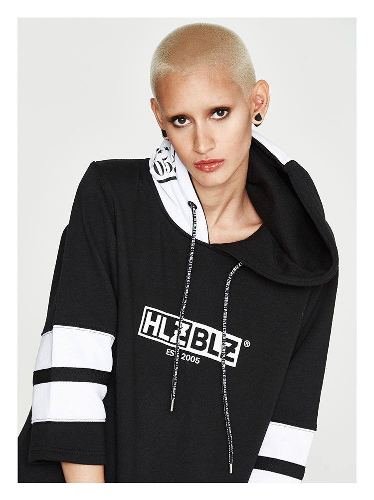 HLZBLZ FALL '15 XXXPLOSIV DELIVERY II: CODE RED