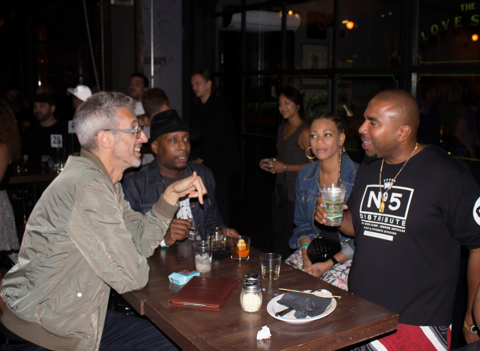 RECAP: The LA Premier of the Stretch and Bobbito Documentary -