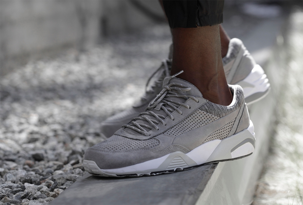STAMPD x PUMA Have More Heat On Deck